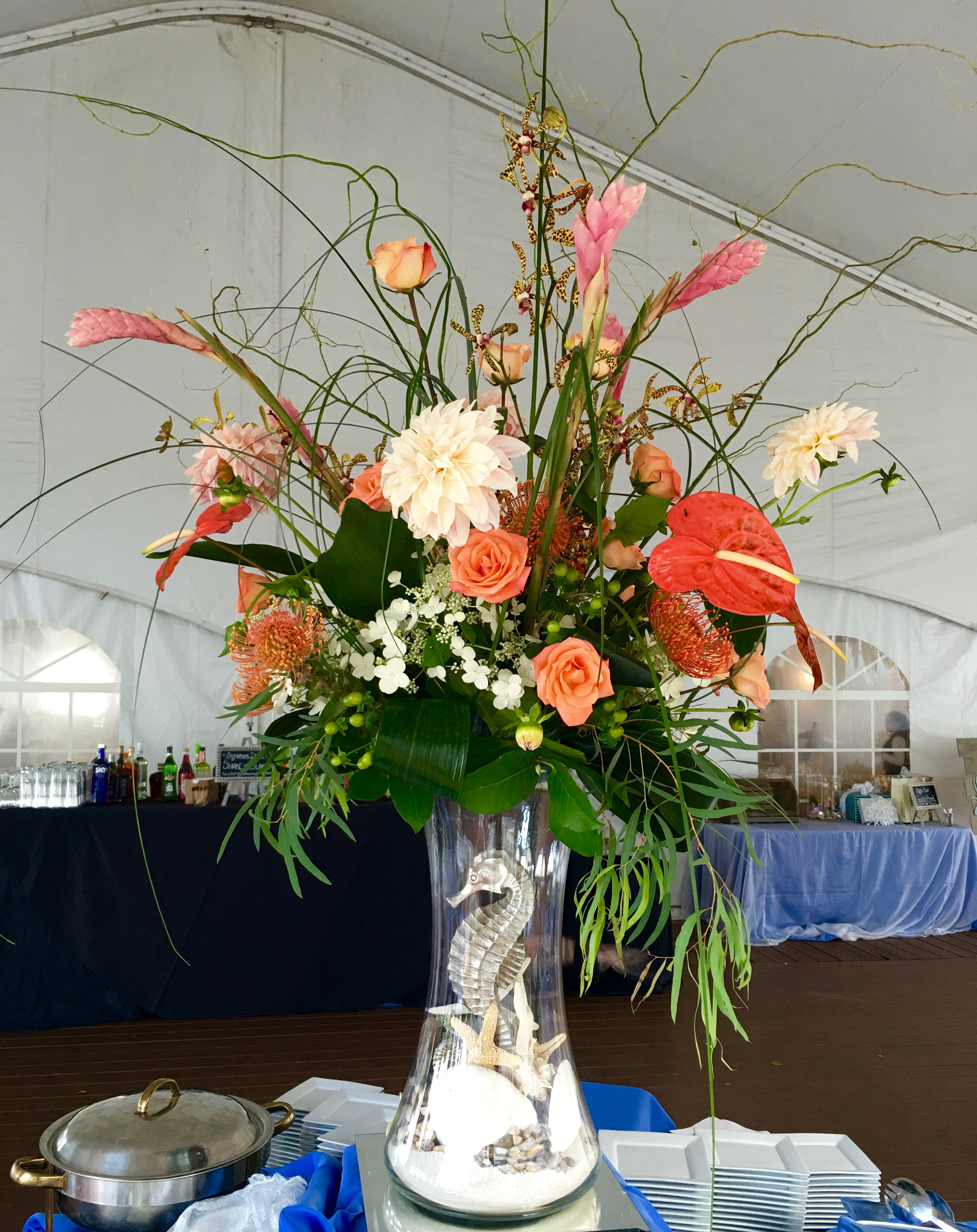 Floral Design/Wedding Decor